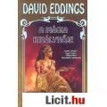 David Eddings: A mágia királynője