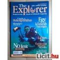 Eladó Explorer Magyarország 2005/4.szám Október/November Utazók és Felfedező