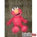 Eladó Csoda cuki Elmo plüss szörnyike a Sesame Street meséből 32 cm