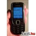 Eladó Nokia 2323c-2 (Ver.3) 2009 Kódolt NoTeszt (LCD jó) (9képpel :)