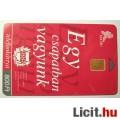 Telefonkártya 2000/05 - Olimpia (2képpel :)