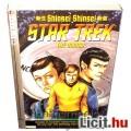 Eladó xx Amerikai / Angol Képregény - Star Trek Manga kötet - Tokyopop amerikai manga / anime képregény ha