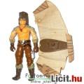 Eladó GI Joe Vintage figura - Raptor v1 1987 figura rátehető szárnnyal, lepattant ágyék pöcökkel - régi /