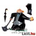 Eladó Batman figura - Pingvin / Penguin 14cm-es mozgatható Batman ellenség figura - csom. nélkül