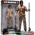Eladó 18cm-es Walking Dead figura -  Daryl Dixon / Deril TV szobor figura Savior Prisoner ruhás - McFarlan