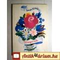 Eladó Virágversek (Tompa Mihály-Dános Judit rajzaival) 1980 (4kép+Tartalom:)
