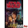 Eladó új Sci Fi könyv Timothy Zahn - Star Wars - A jövő látomása - Thrawn Keze 2. kötet Fantasztikus / Sci