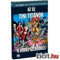 Eladó új DC Comics Nagy Képregénygyűjtemény 53 - Az Új Tini Titánok Júdás Szerződés / Teen Titans Judas Co