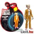 Eladó Batman figura - 10cmes Harley Quinn rabruhás Suicide Squad / Öngyilkos Osztag mozi film megjelenésse