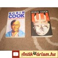 Robin Cook:Halálfélelem-Kóma