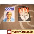 Eladó Robin Cook:Halálfélelem-Kóma