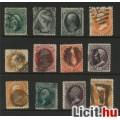 Eladó USA- 1860 -1960