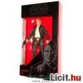 Eladó Star Wars figura 16-18cm-es Han Solo öreg Harrison Ford megjelenéssel, pisztollyal és több ponton mo
