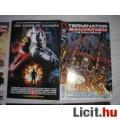 Eladó Terminator Salvation: The Final Battle képregény 5. száma eladó!