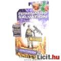 Eladó Terminator figura - Salvation - John Connor emberi ellenállás GI Joe