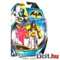 Eladó mesehős Batman figura - 16cm-es páncélos Batman fegyverrel