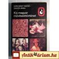 Eladó Kis Magyar Művészettörténet (1980) 7kép+tartalom