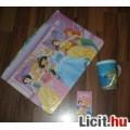 Eladó Disney hercegnők puzzle mintaváltó pohár kártya játékcsomag