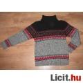 Eladó Fiú kötött pulóver,méret:152/158