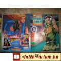 Eladó DC Comics Szuperhősök ólomfigura sorozat: Ra's Al Ghul eladó!