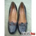 Eladó Szép fekete belül bőr magassarkú cipő 37 - bth: 23,5 cm
