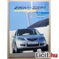Zoom Zoom Világ 2003 (3.szám) (Mazda Washu) 4kép+Tartalom :)