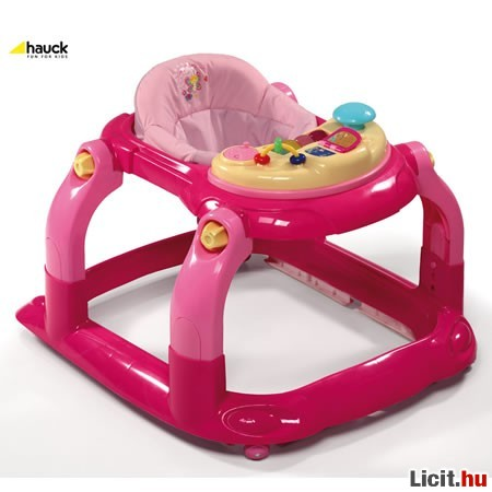 Licit.hu HAUCK bébikomp játszócenter-pink ÚJ AKCIÓ!!! Az ingyenes ... ab2750414e