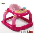 Eladó HAUCK bébikomp játszócenter-pink ÚJ AKCIÓ! 5713398346
