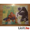 PÓKEMBER Spiderman puzzle 63 darabos - Vadonatúj!