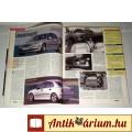 Autó Kettő 2003/2 Február (Melléklettel) 5képpel :) gyűjteményből