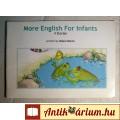Eladó More English for Infants (Helen Doron) 2001 (4képpel)
