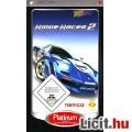 Eladó PSP játék: Ridge Racer 2, Gyári tokban, utcai autóverseny driftelős st