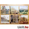 Eladó Bécsi nevezetességei, poháralátét készleten