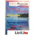 Eladó Patika Magazin 2001/7 Július