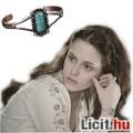 Eladó Twilight - Bella Swan egyedi türkiz karkötője - Vadonatúj!