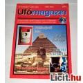 Eladó UFO Magazin 1995/7 Július (46.szám) (5kép+Tartalom :) paranormális