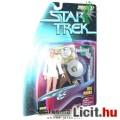 Eladó Star Trek figura - V'Ger Ilia probe android Enterprise Sci-Fi / TV figura bontatlan szürke felsz