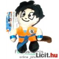 10cm-es Dragon Ball / Dragonball plüs figura - Son Goku figura klasszikus gyerek megjelenéssel - Új