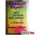 Eladó 3 Regény 1 Könyvben (Truman Capote) 1981 (3kép+Tartalom :) Krimi