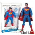 Eladó 18cm-es DC Comics Igazság Ligája figura Superman figura New 52 Justice League Greg Capullo Designer