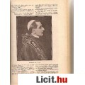 ÉLET - KÉPES HETI FOLYÓIRAT 1921-1923. XII.-XIV. 25 db. vegyes szám