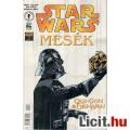 Eladó xx Magyar képregény - Star Wars képregény 29. szám Mesék Qui-Gon és Obi-Wan - Csillagok Háborúja kép