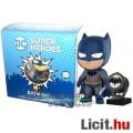 Eladó 10cmes Funko POP Batman 5 Star DC Comics Superheroes - cuki Batman figura bataranggal és batsignalla