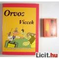 Eladó Viccek Sorozat 05 Orvos Viccek (1998) (2db képpel :)
