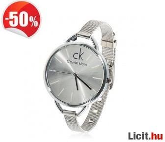 Licit.hu Kiváló minőségű Calvin Klein női óra INGYEN POSTA!-50% Az ... 9d880ca092