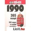 MTV reform: 365 recept, 365 napra a család asztalára