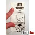 Tomy Baba Játék Leírása (kb.2001) (Gyűjteménybe) 2db képpel :)