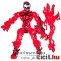 Eladó 14cm-es Pókember figura - Carnage / Vérontó piros venom-szerű szimbionta ellenség, csom. nélkül