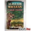 Eladó A Halál Folyója (Alistair Maclean) 1997 (3kép+Tartalom :) Kaland,Akció