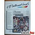 Eladó CD International - katalógus 1991